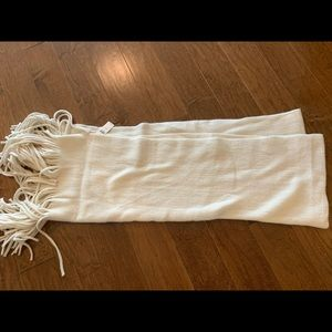 NWT Anthropologie scarf
